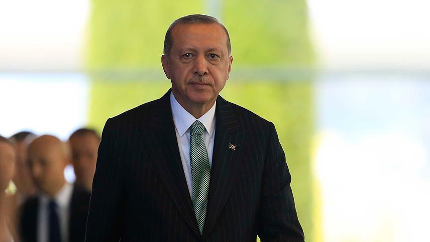 لماذا كان أردوغان حزينا اليوم