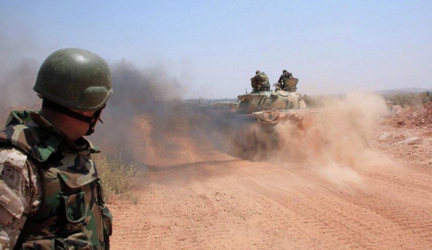 حشود عسكرية في إدلب .. فهل الخطر اقترب