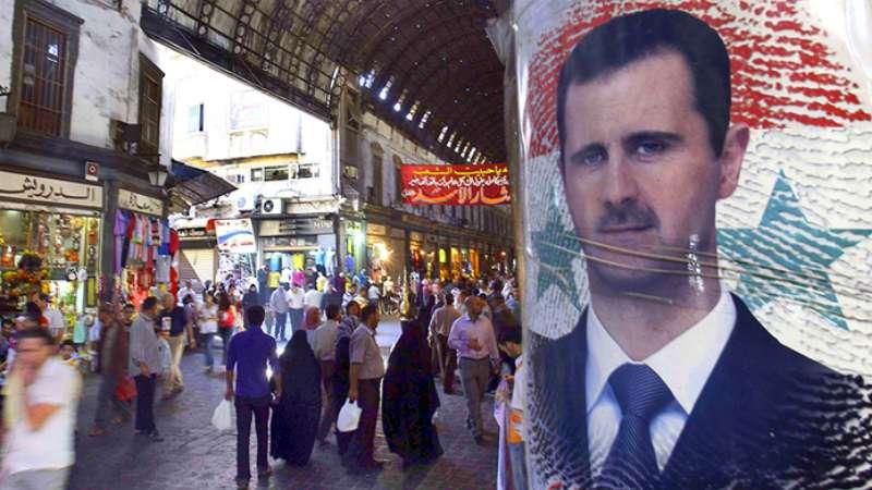 نظام الأسد يتخذ إجراء أسعد ملايين السوريين