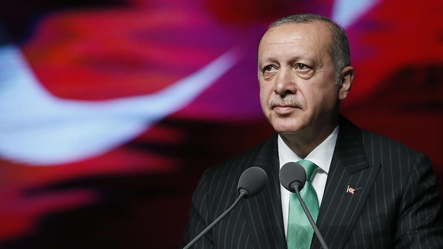 الرئيس أردوغان يرشح صاحب الفندق الذي كان فيه ليلة محاولة الانقلاب للانتخابات البلدية