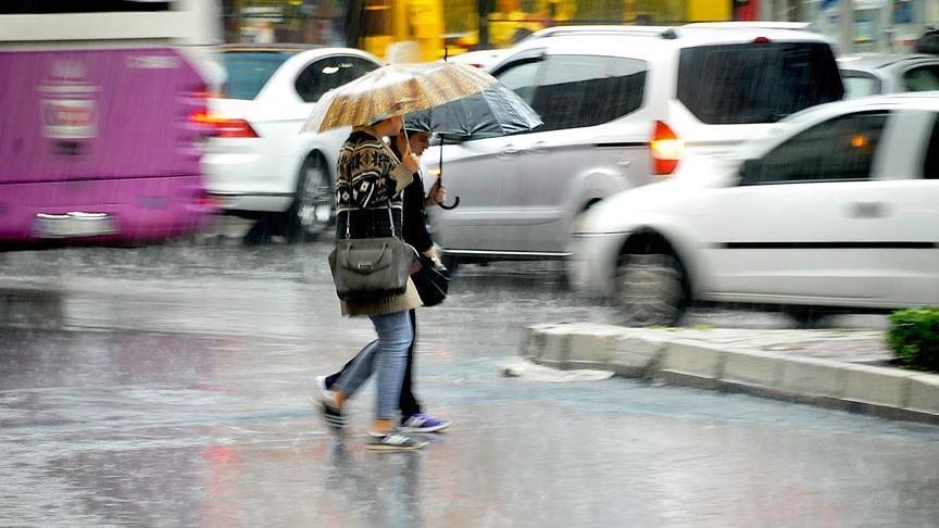 عاجل: نشرة الأرصاد الجوية وتحذيرات لسكان هذه المدينة التركية