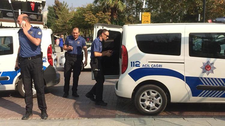 تصريح من مسؤول تركي حول اغلاق محال سوريين في أزمير