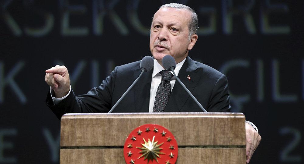 """عاجل : تصريح جديد للرئيس أردوغان يؤكد بأن أحكام """"اتفاق أضنة"""" لا تزال سارية المفعول"""