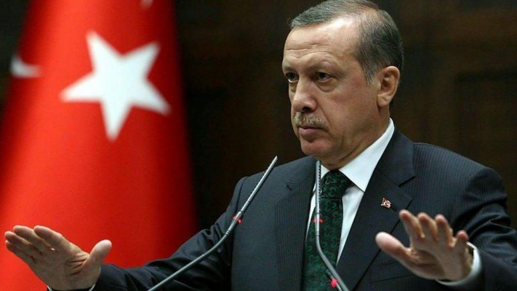 عاجل: أردوغان يحسم موقفه من الأسد