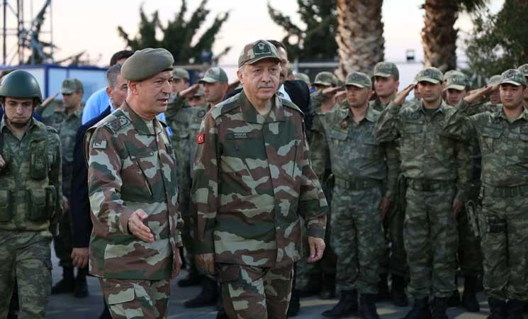 تركيا تعلن قرارا هاما بشأن سوريا
