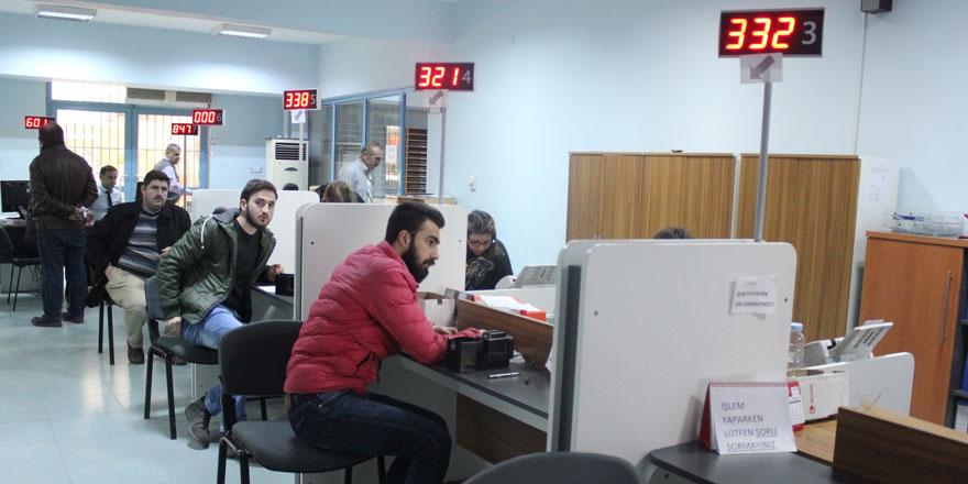 للعرب في تركيا.. طريقة تحديث بيانات العنوان