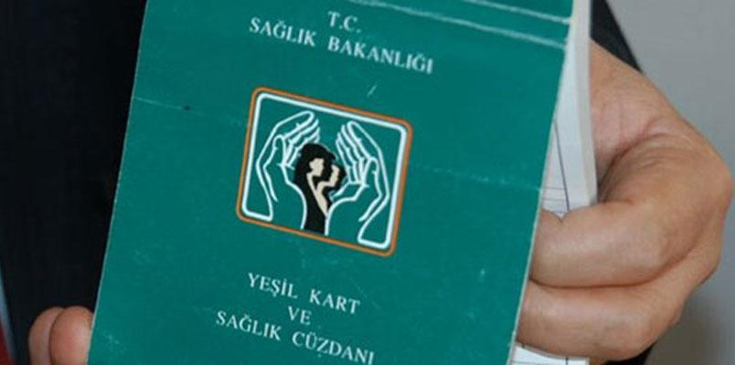 """كيف يمكنك الحصول على """"بطاقة المساعدة الخضراء"""" في تركيا .. وما هي ميزاتها ؟"""