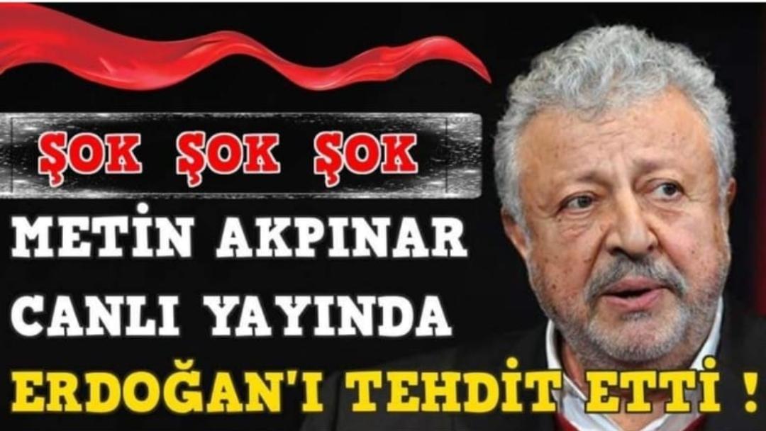 المدعي العام التركي يرفع قضية على ممثل تركي شهير بسبب ما قاله عن أردوغان