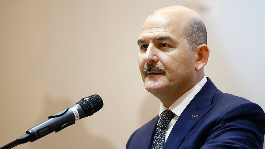 عاجل: تصريح لوزير الداخلية التركي حول المهلة الممنوحة للاجئين السوريين المخالفين في إسطنبول
