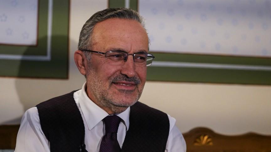 مسؤول تركي: أتمنى مساعدة المنكوبين حتى أنفاسي الأخيرة