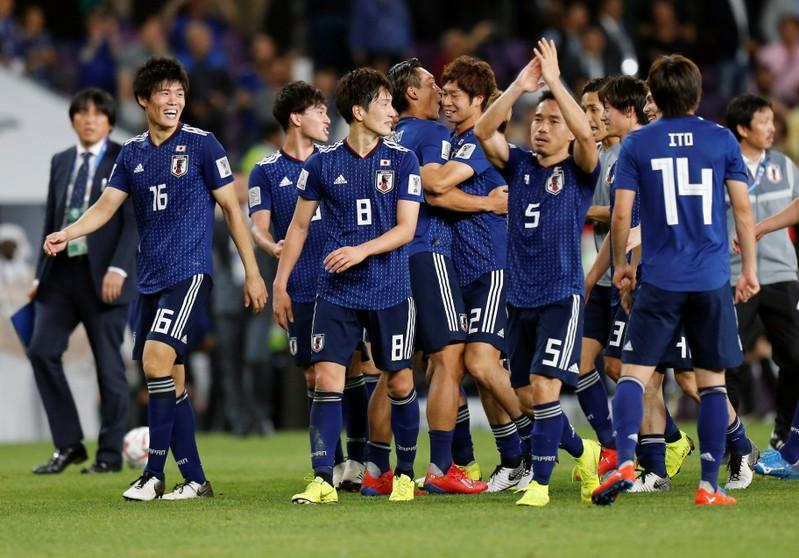 اليابان تذل إيران وتصل إلى نهائي كأس آسيا