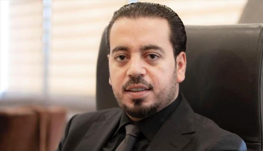 """رجل أعمال سوري: """"المنطقة الآمنة"""" بوابة للمشاريع التنموية"""