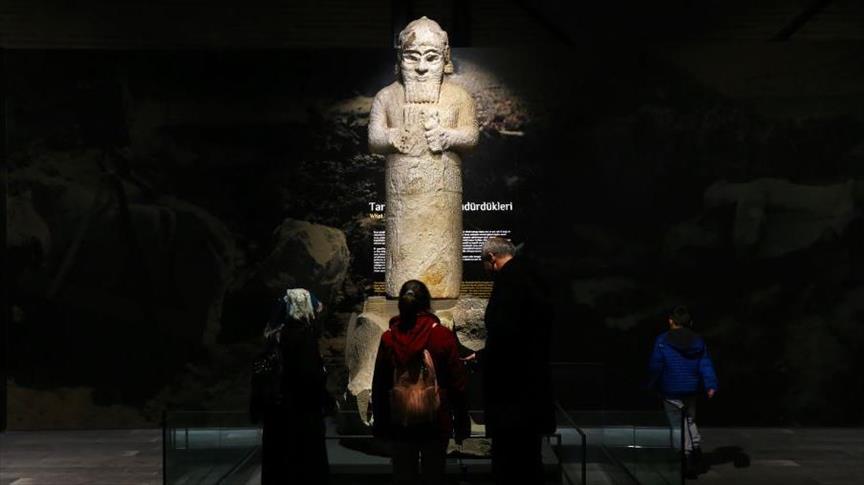متحف أضنة التركي الأول من نوعه حول العالم