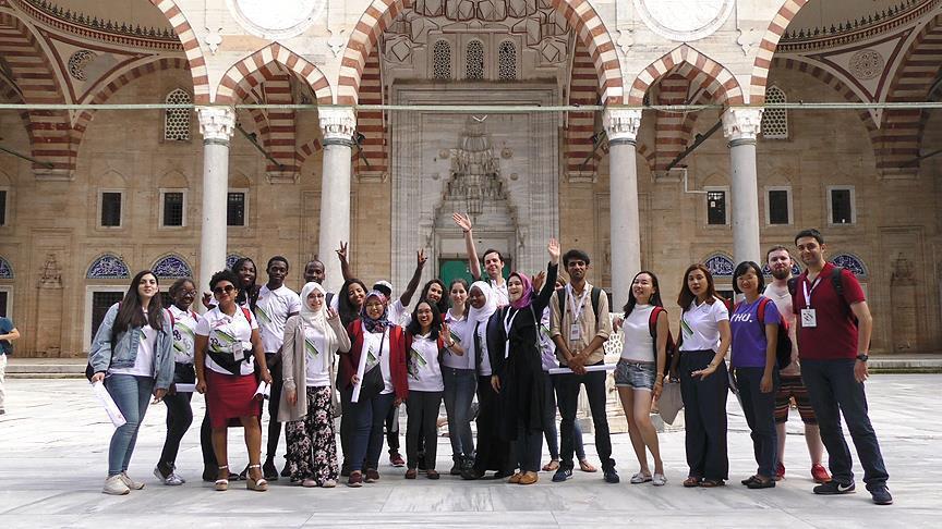 المنحة التركية.. تجربة أكاديمية واجتماعية ثرية