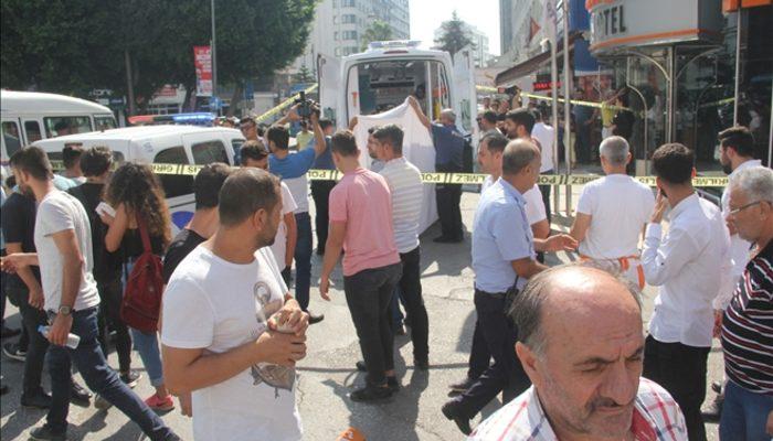 شجار دموي بين سوريين في أنقرة يسفر عنه قتيل وجريح (فيديو)