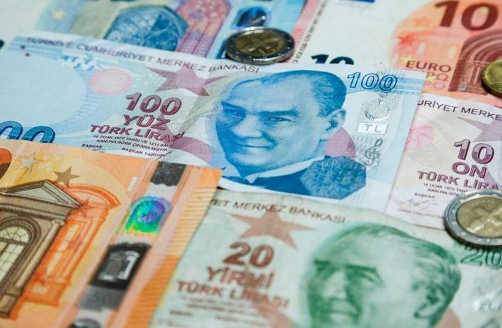 عاجل: نشرة أسعار العملات والذهب مقابل الليرة التركية اليوم الثلاثاء