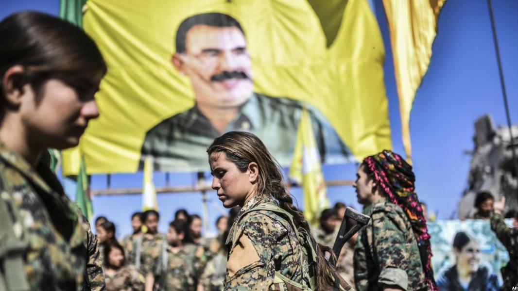 روسيا لتنظيم بي كا كا .. للأسف لا نستطيع حمايتكم من تركيا
