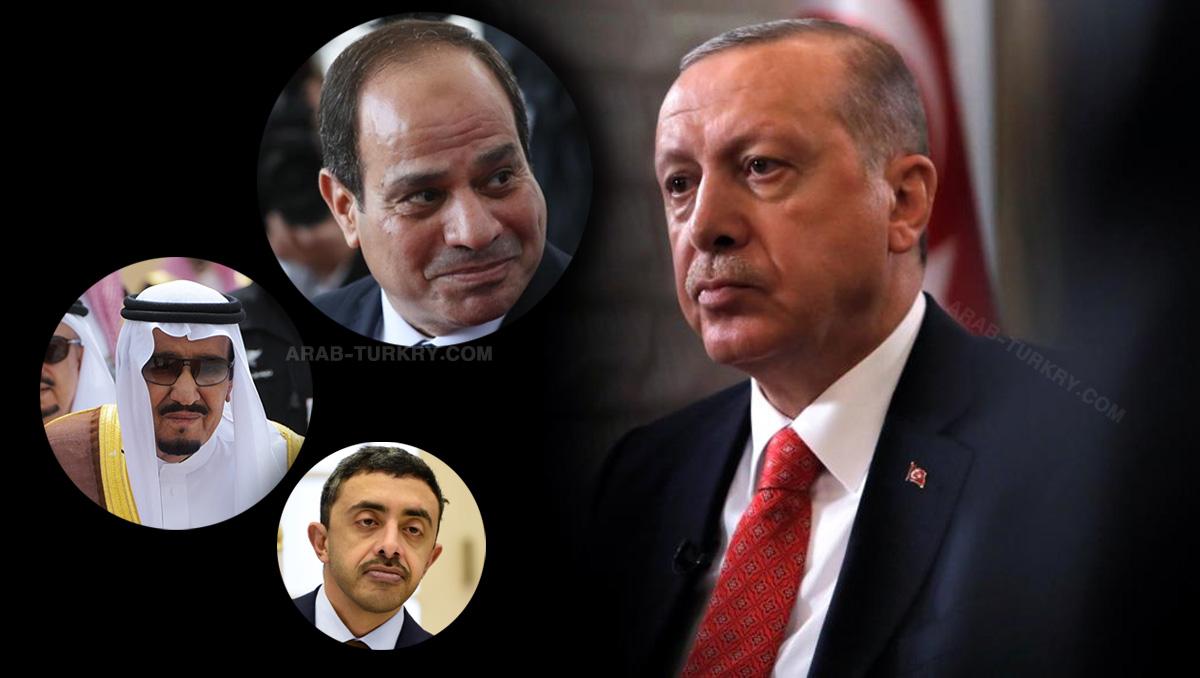 نصر الله: السعودية والإمارات تعتبران تركيا هي الخطر الأكبر وليست إيران
