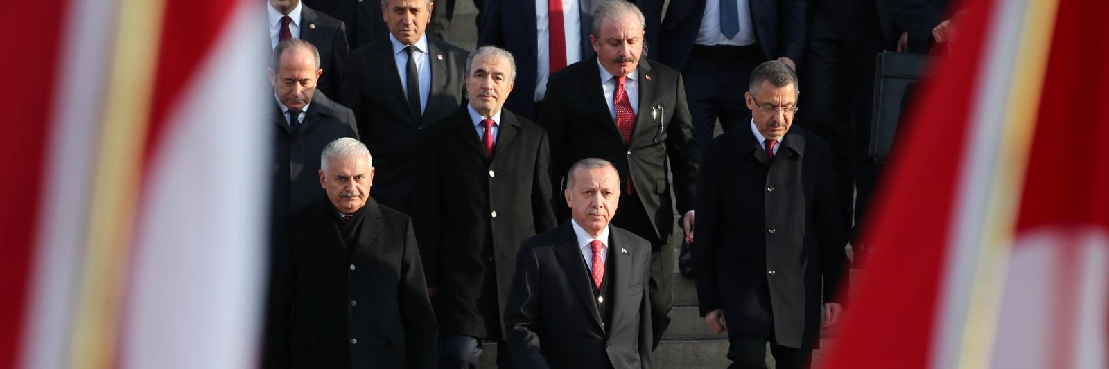 هل انتصر أردوغان على السيسي في البحر المتوسط ؟