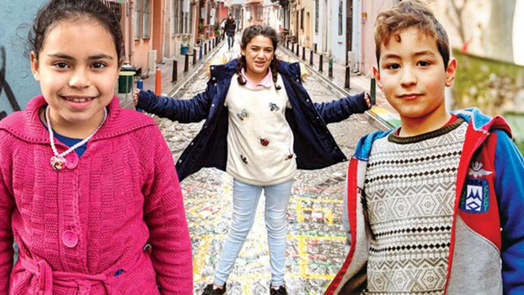 إجابات مفاجئة لأطفال سوريين ولدوا أو نشأوا في تركيا .. نحن أتراك (اقرأ التفاصيل)