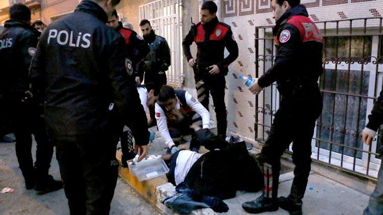 هذا ما حدث مع شاب سوري في اسطنبول