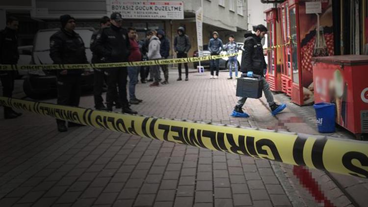 عاجل: هذا ما حصل للرجل أثناء خروجه من المسجد في اسطنبول