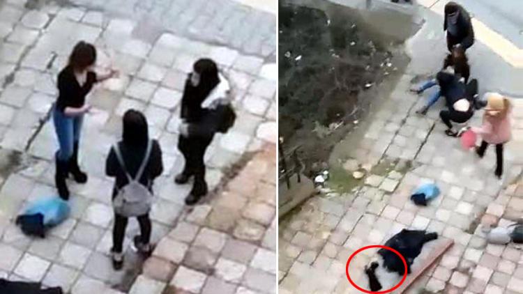 تركيا: مقطع فيديو لفتيات تركيات ينتشر بشكل واسع .. شاهد ماذا فعلن