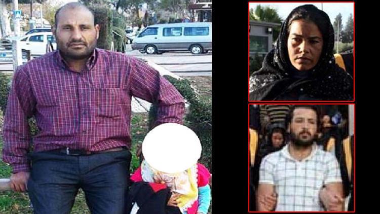 محكمة تركية تحكم على سوري وسيدة تركية بالسجن المؤبد