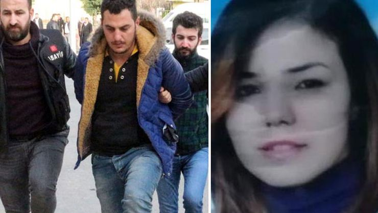 السلطات التركية تعتقل رجل بسبب ما فعله مع زوجته في شانلي أورفة (فيديو)