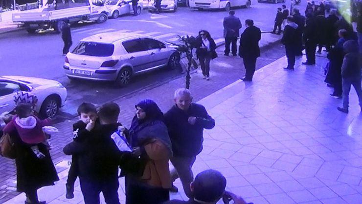 تركيا: حرمته من رؤية غبنته فجاء الرد بهذا الشكل !!