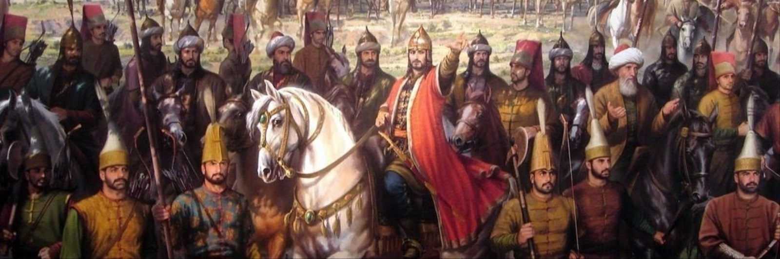 كيف زور العرب لأولادهم تاريخ الدولة العثمانية