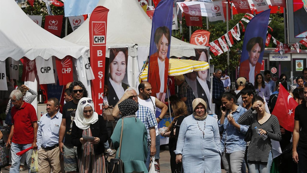 الخوف من تنامي الكراهية تجاه السوريين في تركيا