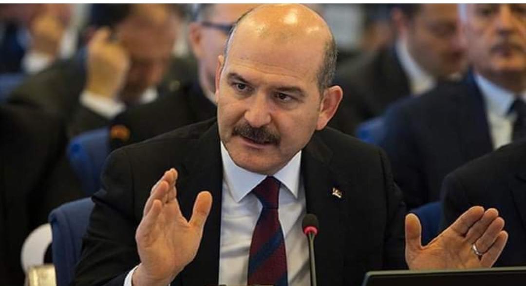 عاجل: هذا ما قاله وزير الداخلية التركي عن إمكانية منح الأطفال المولودين في تركيا الجنسية التركية