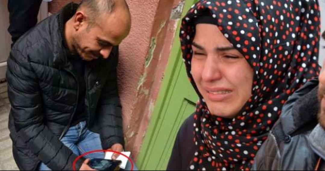 أمر محز ن حصل مع عائلة سورية في أضنة جنوب تركيا