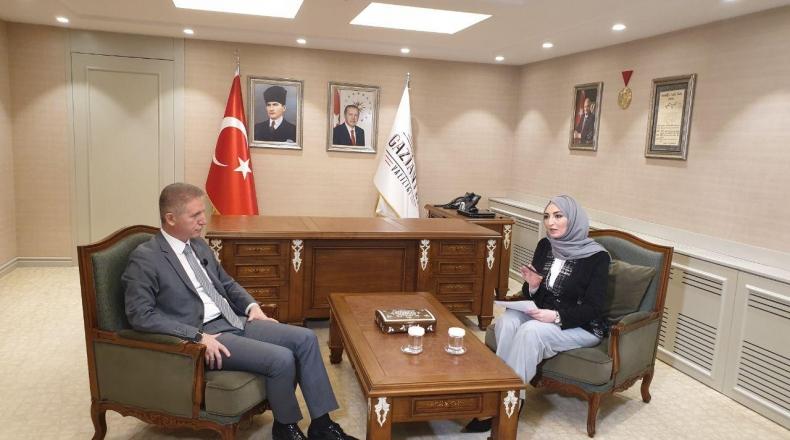 تصريح هام من مسؤول تركي عن الكمليك وإذن السفر للسوريين في تركيا