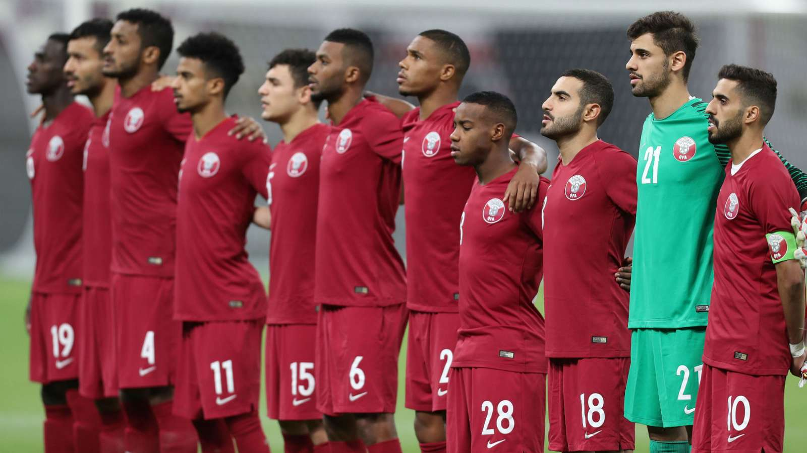 قطر تُقصي العراق وتحجز مقعدها في ربع نهائي كأس آسيا
