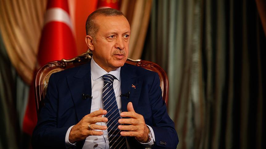 أردوغان يعلن عن صدمة كبيرة عاشها اليوم .. فما القصة