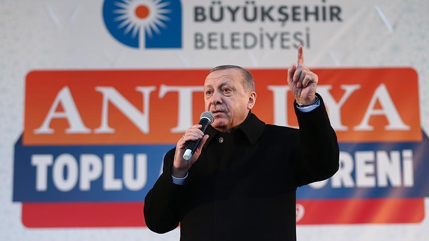 عاجل: الرئيس أردوغان يكشف عن مفاجأة ستذهل العالم