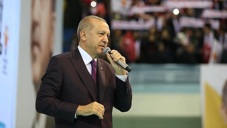 أعلن الرئيس أردوغان عن تصنيع تركيا لسلاح لا تمتلكه أي دولة في العالم