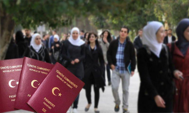 اللاجئون السوريون في مـ.رمى اتهـ.امات جديدة بتركيا