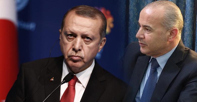 خالد العبود: أردوغان يحاول التقرب من بشار الأسد