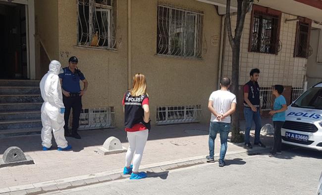جريمة مروعة في مدينة إسطنبول