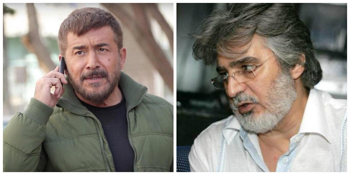 """نظام الأسد يمنع """"عابد فهد"""" و""""عباس النوري"""" من الظهور على وسائله الإعلامية"""