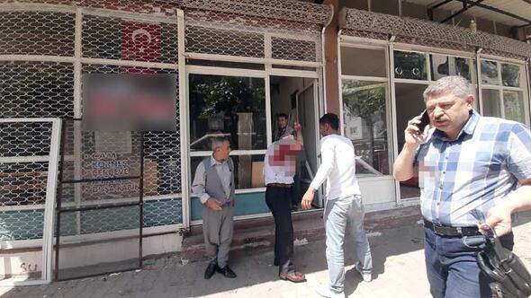 إصابات في مذبحة شرق تركيا