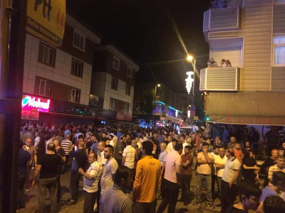 عاجل: بيان للشرطة التركية حول أحد ا ث اكتيلي