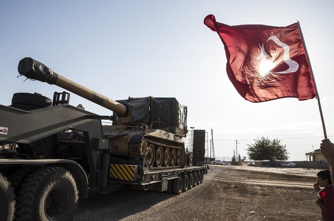 محلل عسكري يتحدث عن وضع إدلب خلال الأسابيع القادمة
