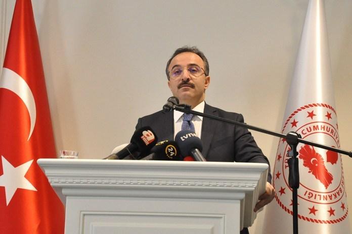 تركيا تنبه السوريين من مغبة الترحيل في هذه الحالات … تصريح لنائب وزير الداخلية