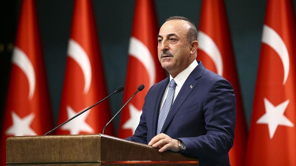 أنقرة: سنعتمد على أنفسنا في محاربة التنظيمات الإرهـ.ـابية في سورية