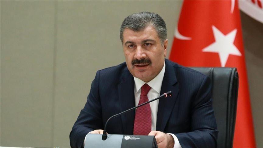 بعد التخلي عن التدابير.. دعوات من وزير الصحة التركية للمواطنين