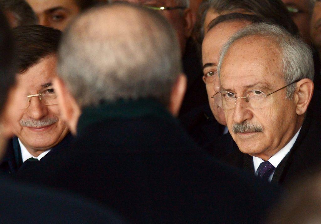 المعارضة التركية تبدأ بحـ.ـيلة جديدة للتـ.ـحريض على السوريين
